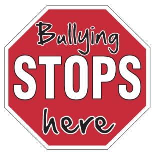 no-bullying-signs-right