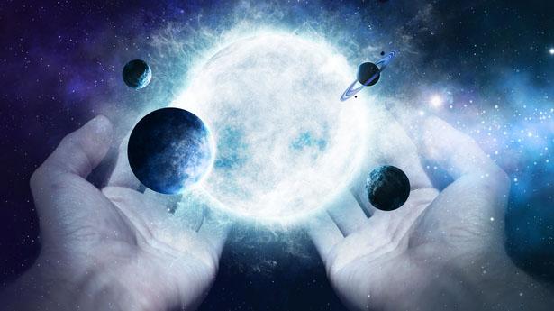 God-creating-the-galaxy-via-Shutterstock