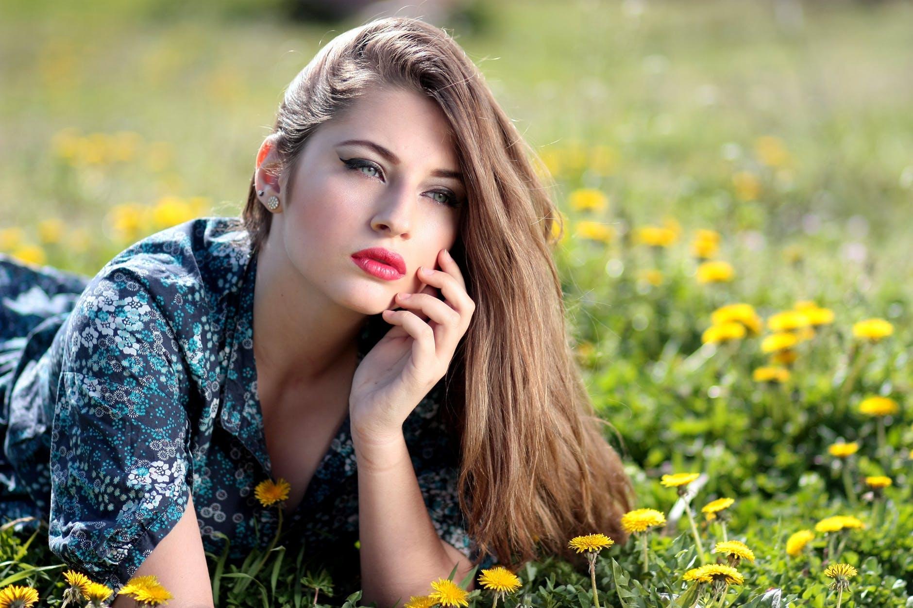 girl-dandelion-yellow-flowers-160699.jpeg