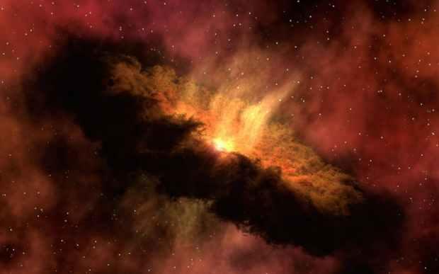 sky space telescope universe